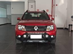Título do anúncio: Renault Duster 1.6 16V SCE FLEX DYNAMIQUE MANUAL