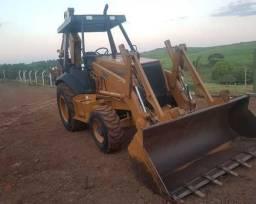 Vendo Case 580L