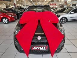 Título do anúncio: Fiat PUNTO BLACKMOTIN _4P_