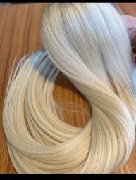 Mega Hair 60cm Loiro