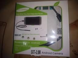 Camera endoscope