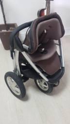 Carrinho de bebê de passeio Maxi Cosi Mura 3