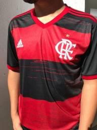 Título do anúncio: Flamengo Tailandesa 1:1 2020