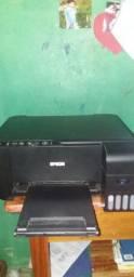 Impressora Epson.