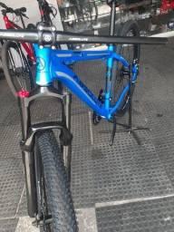 Título do anúncio: Bicicleta absolute nova