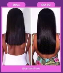 Título do anúncio: New hair kit capilar para uso diário