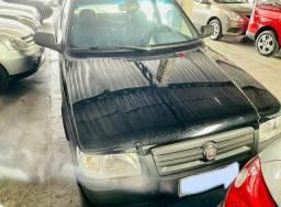 Vendo Fiat uno Way ano 11/12 1.0 2 portas com ar condicionado / novo