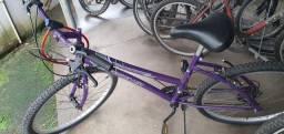 Título do anúncio: Vendo 2 bikes aro 26 em ótimo estado