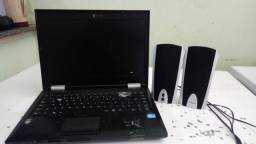 Título do anúncio: Notebook core i3 500 de HD