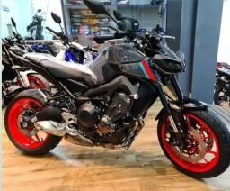 Título do anúncio: Moto Yamaha Mt 09 850cc em Manaus, Amazonas ( Consultor Valdo *)