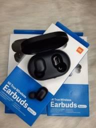 Título do anúncio: Xiaomi AirDots Earbuds Original