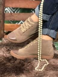 Vendo esses lindos sapatos