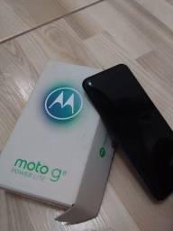 Título do anúncio: Moto g8 Power lite , semi novo