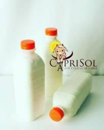 Título do anúncio: Produtos derivado do leite de cabra