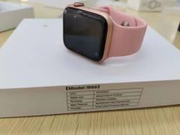Relógio Smartwatch W66 Original