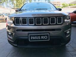 Jeep Compass Longitude 4x2 Flex Com Pack Premium 2019