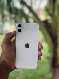 iPhone 11, 64gb na garantia até dia 27/12/2021