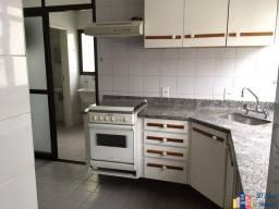 Excelente apartamento no centro de Alphaville - Barueri.