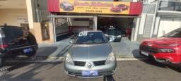 Renault Clio Sedan Previlege 1.6 Flex