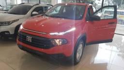 Título do anúncio: Nova Toro Turbo Diesel - Modelo 2022