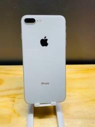 Título do anúncio: iPhone 8 Plus - 64GB - Silver