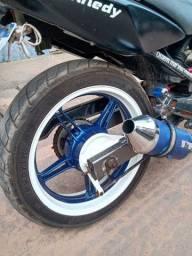 Roda da Cb300