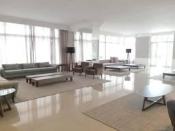 Cobertura Linear Duplex no Edifício Forest Hill com 8 dormitórios à venda, 880 m² por R$ 5