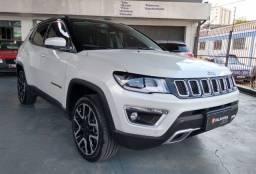 Jeep Compass Diesel Limited IPVA 2021 pago