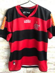 Camisa do Flamengo infantil 2012