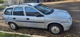 Título do anúncio: Chevrolet Corsa wagon