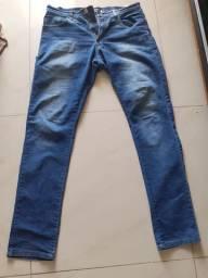 Calça jeans pollowear