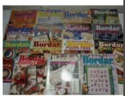 Relíquia de revistas de Ponto Cruz