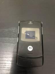 Motorola  v3 (peças)