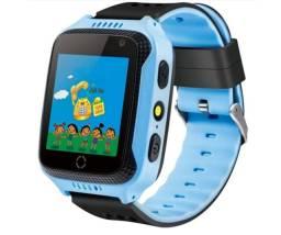 """Relógio para Criança""""Relogio Inteligente"""""""