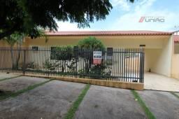 Casa para alugar com 2 dormitórios em Jardim birigui, Umuarama cod:1989