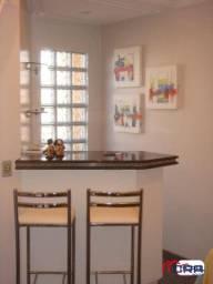 Apartamento com 4 dormitórios à venda, 130 m² por R$ 500.000,00 - Rústico - Volta Redonda/