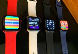Relógio Smartwatch AK76 PRO Versão 2021! ?: