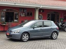 Peugeot 307 HATCH RALLYE 2.0 16V