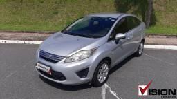 New Fiesta Sedan 2011 (Aceitamos Troca)!!! Oportunidade Unica!!!