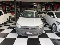 Fiat Strada Hd Wk Cc E 2018 Flex