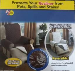 Capa de Sofá proteção para sofá Novo Loja SmartyZ