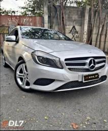 Título do anúncio: Mercedes Benz A200 Urban 1.6 Turbo 2014
