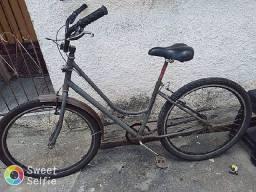 Bike, bicicleta,praiana,26,aero, rolamento