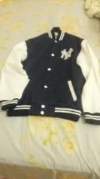 Vendo jaqueta NY