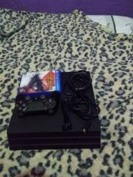 PS4 Pró 1 TB