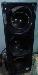 Tanques de lavar roupas de 3 cubas