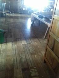 Colocação de piso madeirado Campos Dos Goytacazes