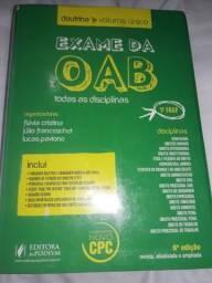 Livro resumo da OAB completo