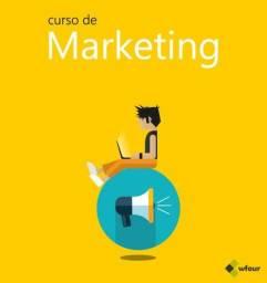 Curso de Marketing (Curso Online)