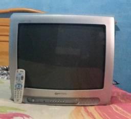 Tv - 20 polegadas Tubo